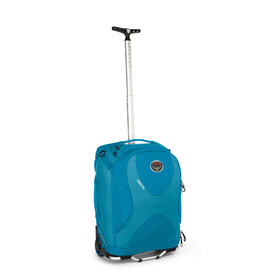 Osprey Ozone 36 rolling case Summit Blue